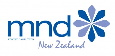 Logo for Motor Neurone Disease Association