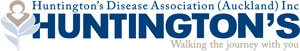 Logo for Huntington's Disease Association (Auckland)