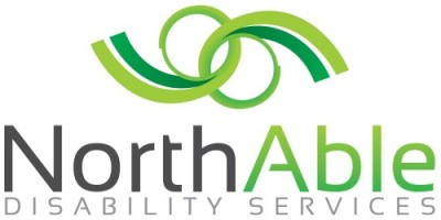Logo for NorthAble Disability Services