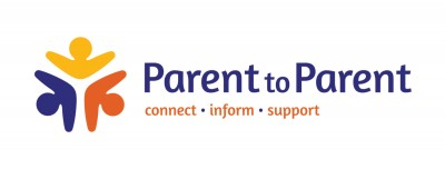 Logo for Parent to Parent Northland