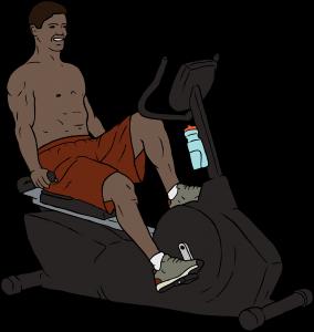 Exercycle image